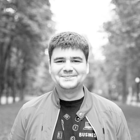 min Тимур Маруфий